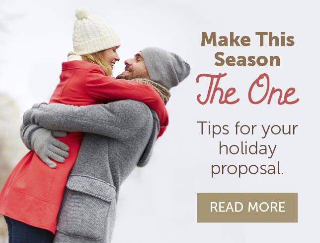 Tips for your holiday proposal