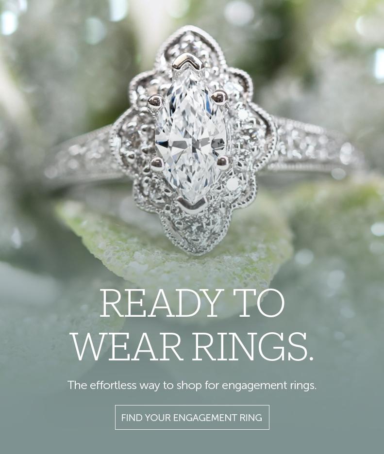 Ready to Wear Rings