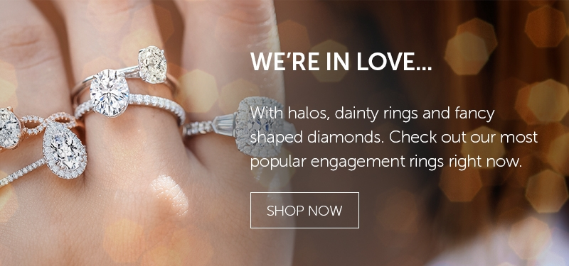 Shop for Engagement Rings