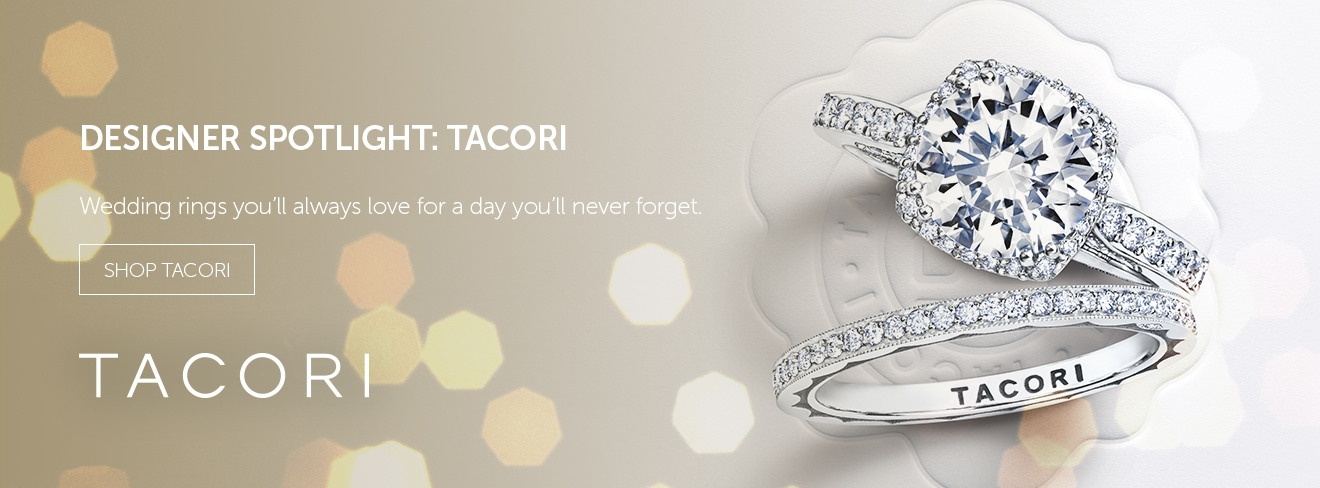 Shop for Tacori Jewelry