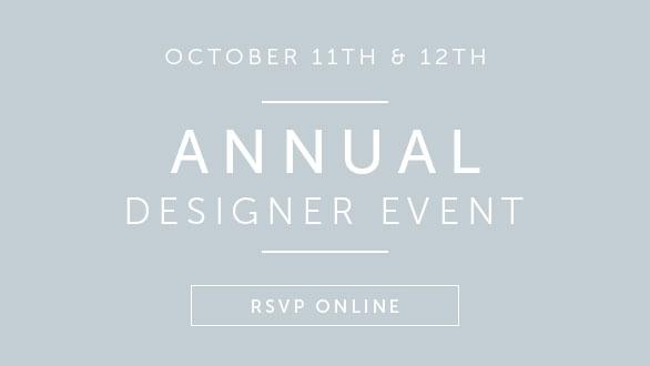 Multi Designer Event!