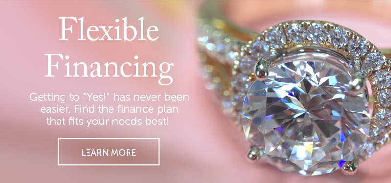 Special financing. Learn more.