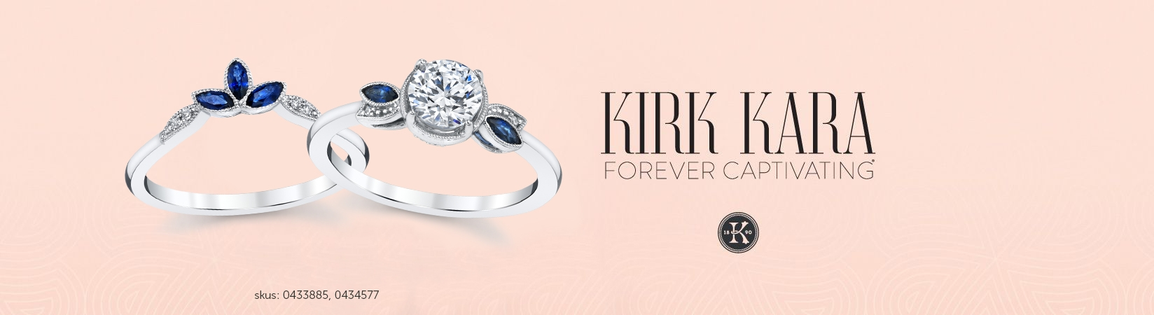 Kirk Kara | Forever Captivating