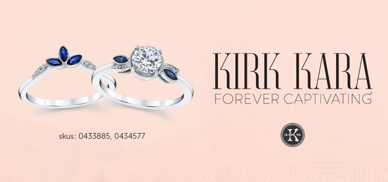 Kirk Kara | Forever Captivating