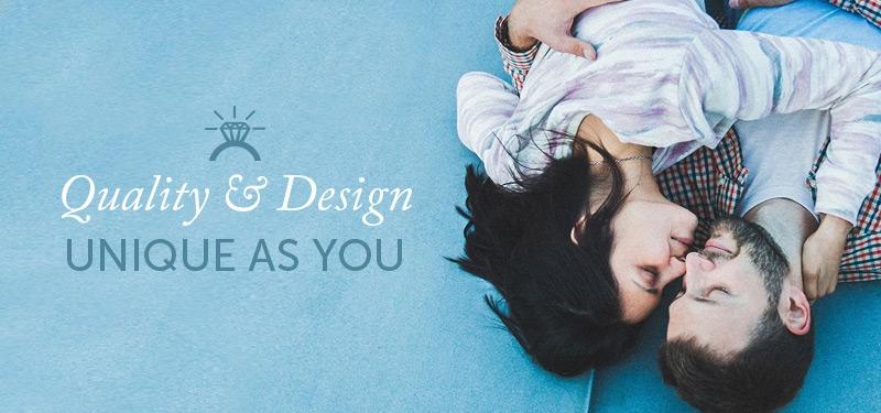 Quality and Design Unique as You