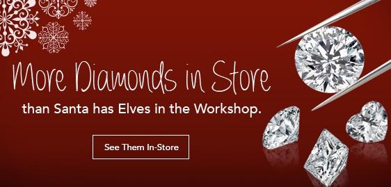 More Diamonds in Store