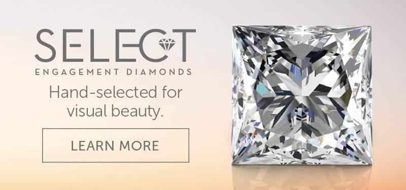 Select Engagement Diamonds