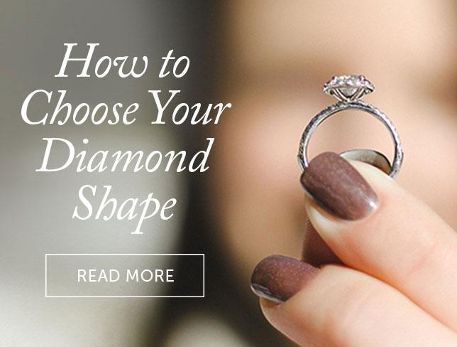 How To Choose Your Diamond Shape