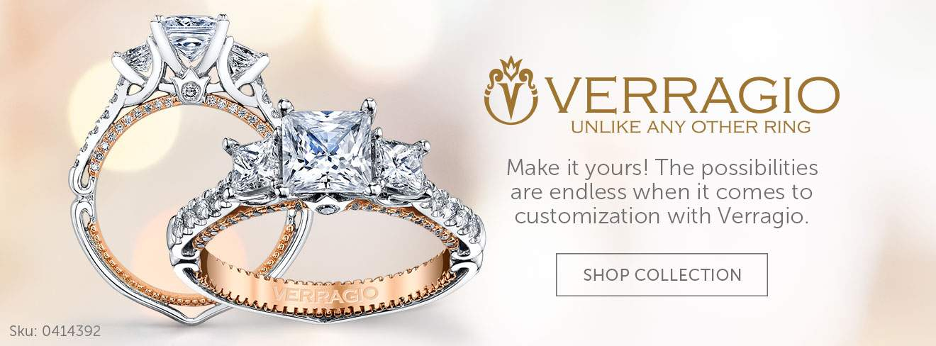 Verragio Unlike Any Other Ring