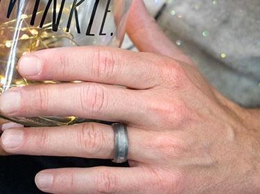 LashBrook Engagement Ring