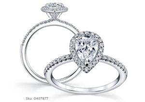 Poem Engagement Ring
