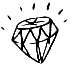 Read about diamonds.