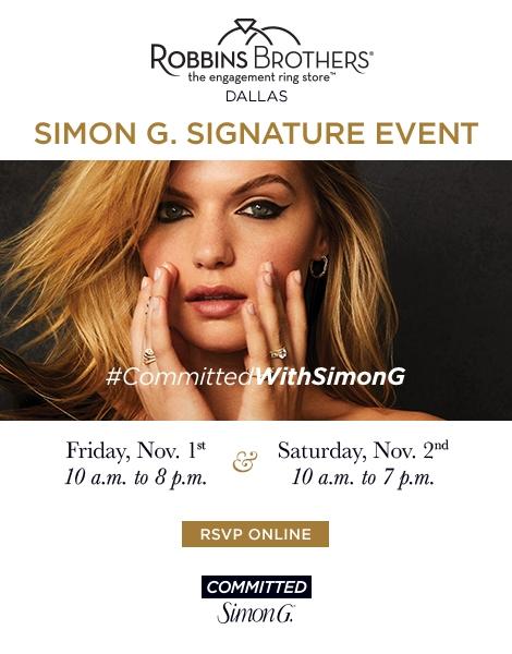 Simon g Events