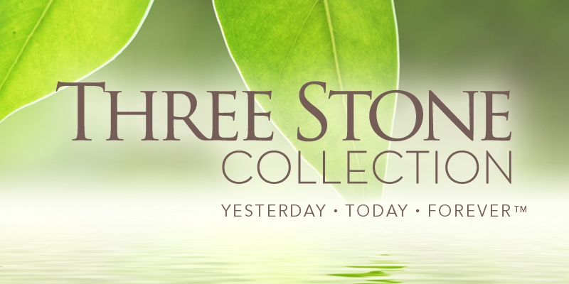 Three Stone Collection