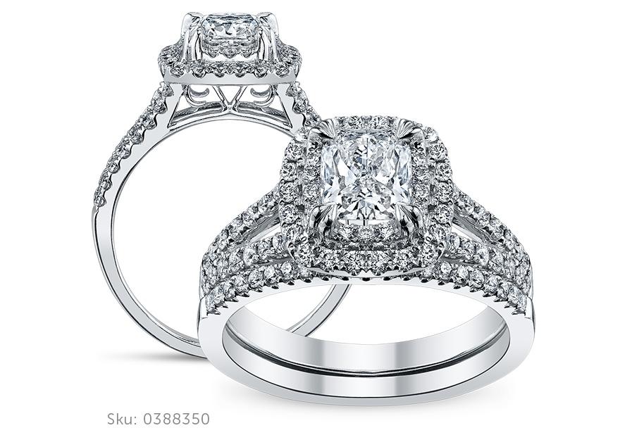 Candlelight Ring Image