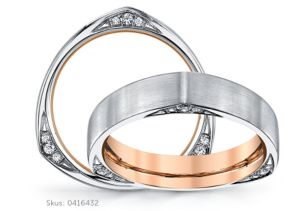 equalli Engagement Ring