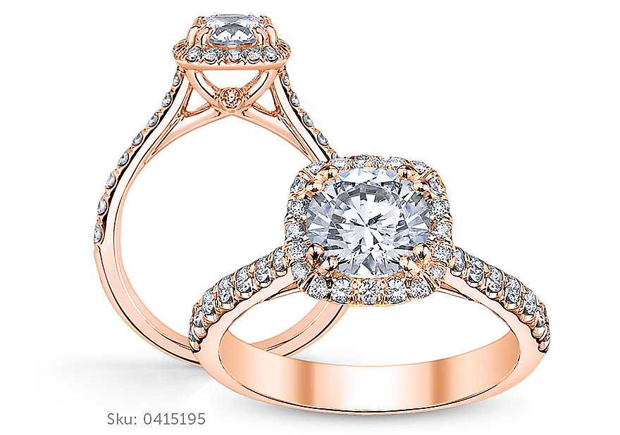 coast diamond ring