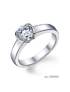 platium ring