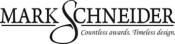 mark schneider logo
