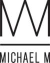 michael m logo