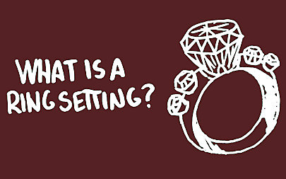 what is a ring setting