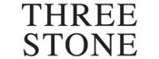 three stone logo
