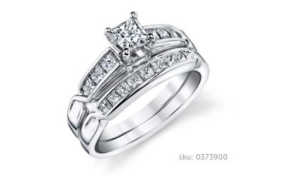 wedding ring set - Wedding Ring Types