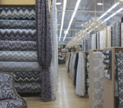 Home Fabrics and Trims