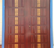 Unlimited Security Doors, Inc.