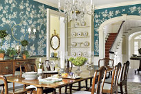Dining Rooms