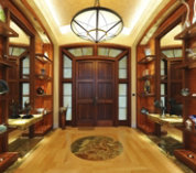 1050 Commercial Architectural Woodworking, LLC