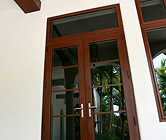 Glass & Doors