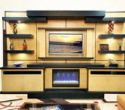 Custom Artisan Cabinetry