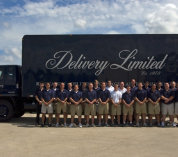 Delivery Limited, Inc.