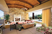 Outdoor Rooms