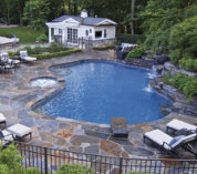 B & B Pool and Spa Center