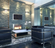 Hearth Cabinet™ Ventless Fireplaces
