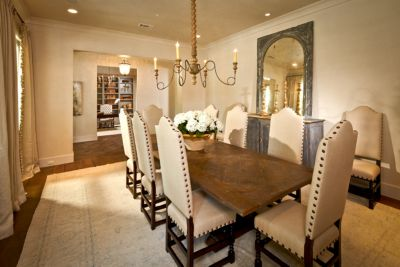 Dining Rooms Custom Creations Furniture   Houston, TX | Luxe Source