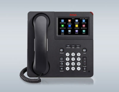 Avaya UC Phones