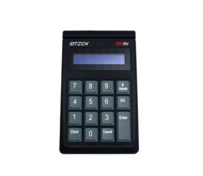 ID Tech SRED Key Pads