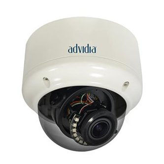 Advidia 5 MP Dome Camera