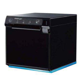 3INCHTrmal printer,black,serial,cbl/pwr inc