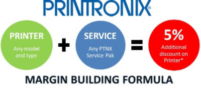 Printronix Warranty Contracts