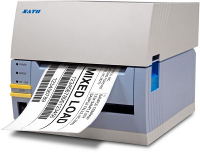 SATO CT Series Printers