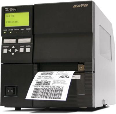 SATO GLe Series Printers