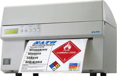 SATO M10e Series Printers