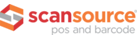 ScanSource POS & Barcode Logo