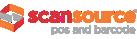ScanSource POS & Barcode Logo