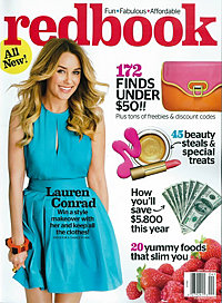 Redbook – April 2013
