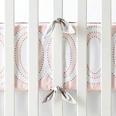 Colette Crib Bumper